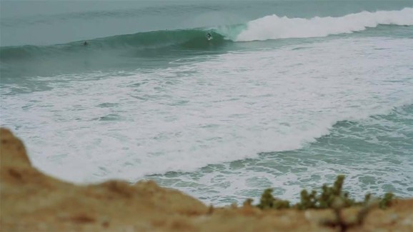 The Coffin Brothers – Moroccan Surf