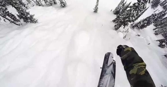 Tanner Hall's Epic Pillow Drop