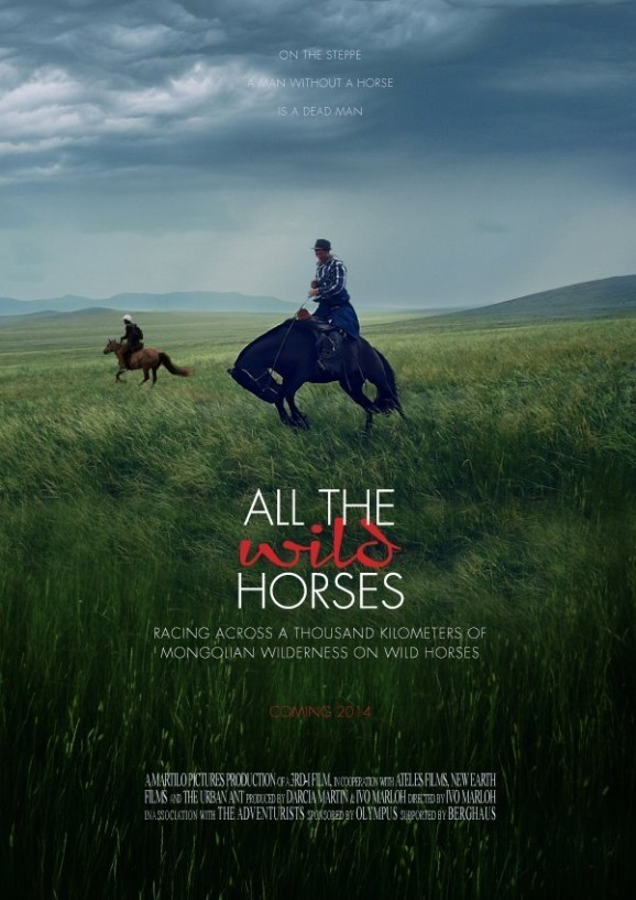 All the Wild Horses – Trailer